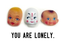 you-are-lonely
